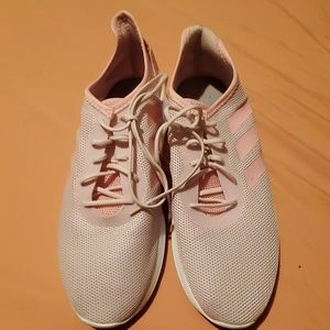 Ladies Pink ADIDAS (Ortholite Float)